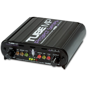 ART-TUBEMPUSB-Tube-Mic-Pre-and-USB-Interface-front