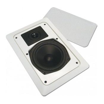 Yorkville WM5T-70 Coliseum Mini Series 5 inch In-Wall speaker