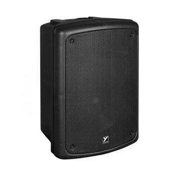 "Yorkville C170P Coliseum Mini Series 8"" powered speaker front view"