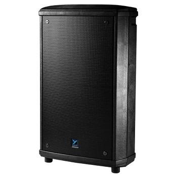 Yorkville nx35-2 NX Series 500 watt Passive Speaker angled view