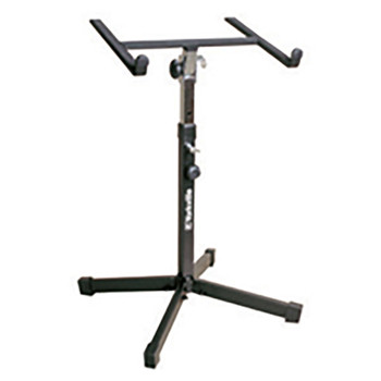 IKS-24 Single tier keyboard/mixer stand