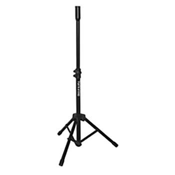 "SKS-02B Extra Short Tripod adjustable stand - 1 3/8"" Diam. – 27-45"" high (6 pcs per box)"