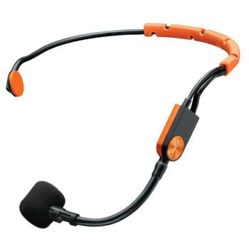 SHURE SM31FH-TQG SM31FH Fitness Headset Condenser Microphone. EMI Audio