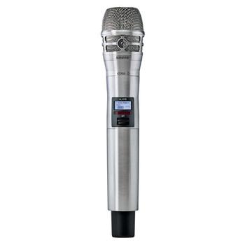 SHURE ULXD2/ K8N -Handheld Transmitter. EMI Audio