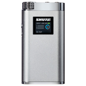 SHURE SHA900-US HEADPHONE AMPLIFIER. EMI Audio