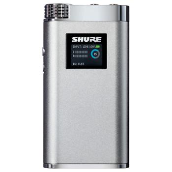 SHURE SHA900-US HEADPHONE AMPLIFIER. EMI Audio