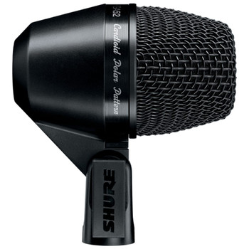 shure-pga52-dynamic-kick-drum-microphone