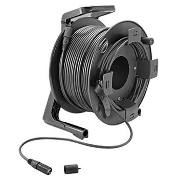 ALLEN & HEATH AH10886 Cat6 Cable 80m (262) drum with locking connectors.
