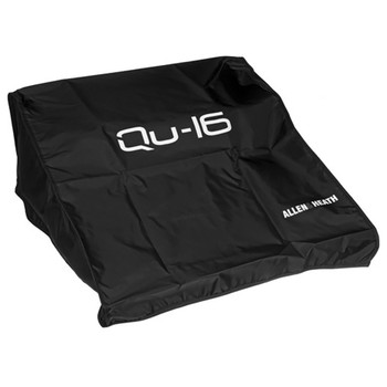 Dust cover for QU-16
