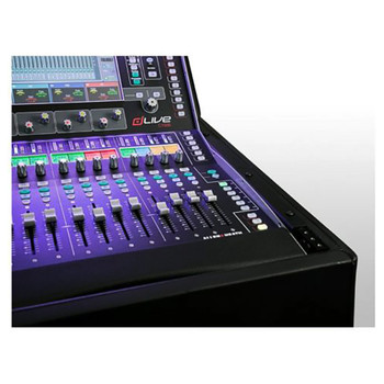 Rack Mount Kit for the dLive C1500 mixing surface