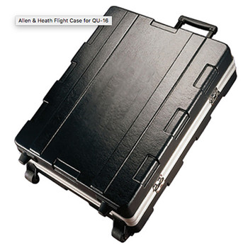 Flight Case for QU-16