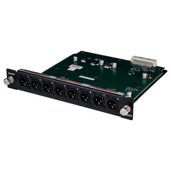 ALLEN & HEATH M-DL-AOUT-A DX32 8ch Analog Line out module