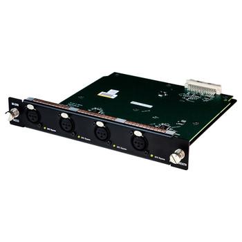 ALLEN & HEATH M-DL-DIN-A DX32 AES3 8CH digital input module