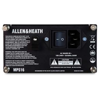 ALLEN & HEATH MPS-16 Optional redundant hot swappable PSU