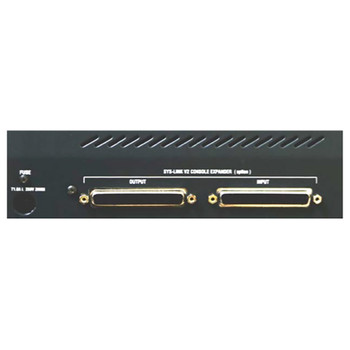 GL2400-SLV2 Sys-Link IN/OUT V2 Kit connectors