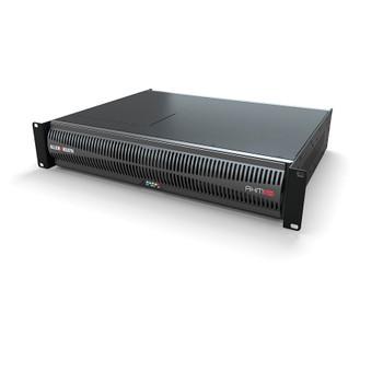 ALLEN & HEATH AHM-64 64x64 Audio Matrix Processor front