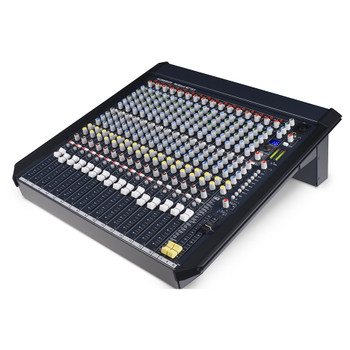 ALLEN & HEATH WZ416:2 16 Mic Line mixer angled view