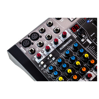 ALLEN & HEATH ZED6FX 2 Mic/Line mixer