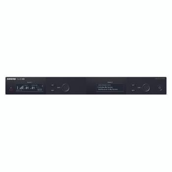 SHURE SLXD4D-G58 Dual-Channel Digital Wireless Receiver