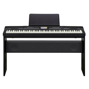 CASIO CGP-700BK Digital Piano. EMI Audio