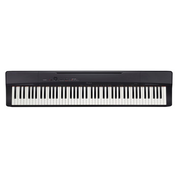 CASIO PX-160CSU Digital Piano - Black. EMI Audio