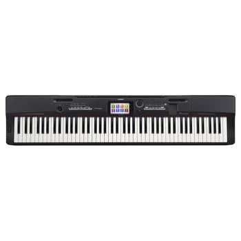 CASIO PX-360BK Digital Piano. EMI Audio