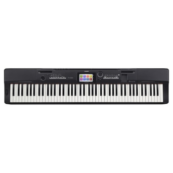 CASIO PX-360BK Digital Piano. EMI Audio