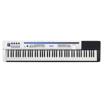 CASIO PX-5S Digital Piano. EMI Audio