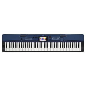 CASIO PX-560BE Digital Piano. EMI Audio