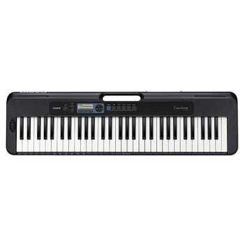 CASIO CT-S300 Casiotone Portable Keyboard. EMI Audio