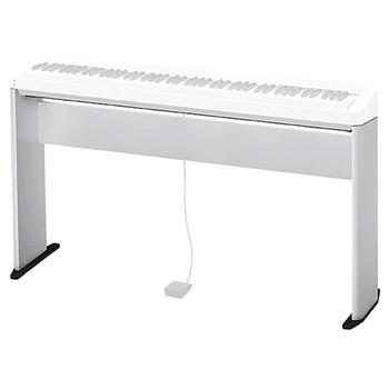CASIO CS68WE White Stand for PXS1000. EMI Audio