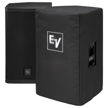 Electro-Voice ELX112-CVR Padded Cover for ELX112/P - EV Logo