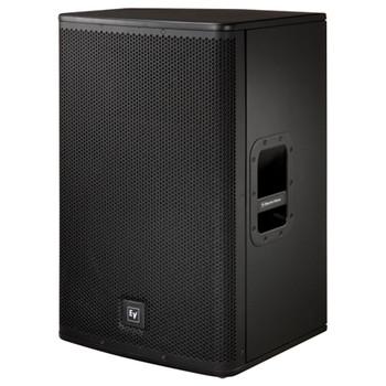 "Electro-Voice ELX115 15"" Two-Way Passive Loudspeaker front"