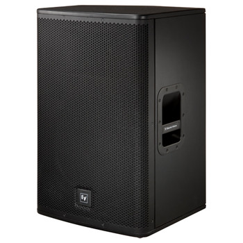 "Electro-Voice ELX115 15"" Two-Way Passive Loudspeaker front"
