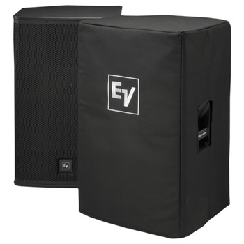 Electro-Voice ELX115-CVR Padded Cover for ELX115/P - EV Logo