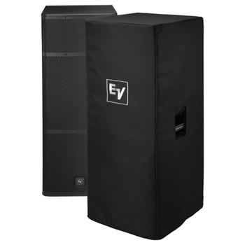 Electro-Voice ELX215-CVR Padded Cover for ELX215/P - EV Logo
