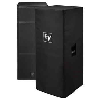 Electro-Voice ELX215-CVR Padded Cover for ELX215/P - EV Logo