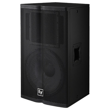 Electro-Voice TX1152 500 Watt 15-Inch Two-Way Passive Loudspeaker front