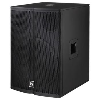 Electro-Voice TX1181 500 Watt 18-Inch Passive Subwoofer front