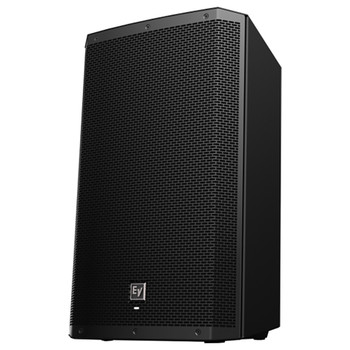 "Electro-Voice ZLX 12"" Two-Way Passive Loudspeaker front"