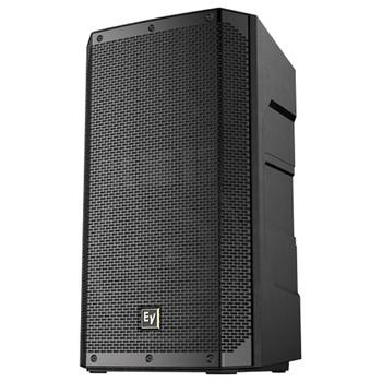 """Electro-Voice ELX200-12 12"""" 2-Way passive speaker angle"""
