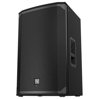 "Electro-Voice EKX-15P-US EKX-15P Powered 15"" 2-Way Speaker front"