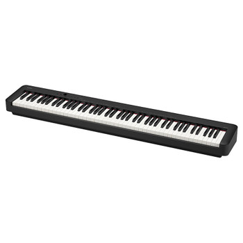CASIO CDP-S150 Compact Digital Piano front angled view