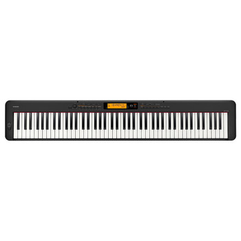 CASIO CDP-S350 Compact Digital Piano top view