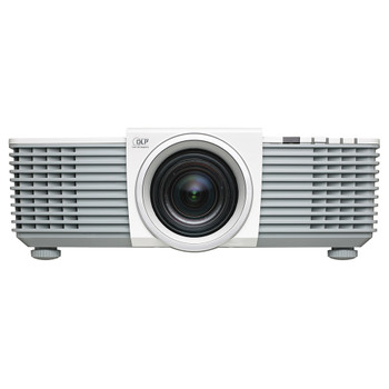 VIVITEK DH3331 5500 Lumen 1080P Projector with Horizontal and Vertical lens shift, FRONT