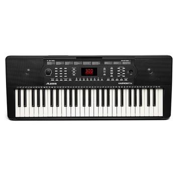 ALESIS Harmony 54 Keyboard top