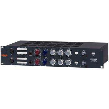 WARM AUDIO WA273-EQ Dual Channel British Mic Pre + EQ