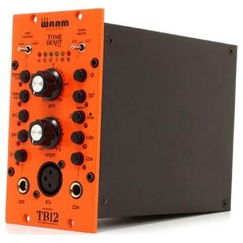 WARM AUDIO TB12 500 Tone Beast Mic Preamp/Di