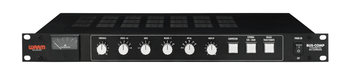 WARM AUDIO BUS-COMP 2 Channel VCA Bus Compressor - Front