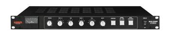 WARM AUDIO BUS-COMP 2 Channel VCA Bus Compressor - Front